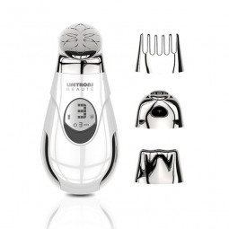 Ionic Facial & Body Spa 4-in-1 with Microcurrent Technology
