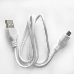 Micro-USB Beauté Cable