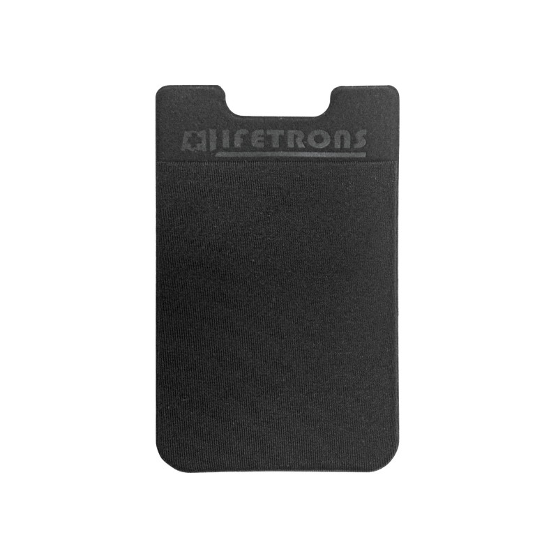 Smartphone Stick-On Pouch