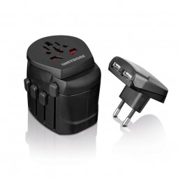 Power Pro Travel Adaptor