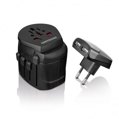 Power Pro Travel Adaptor